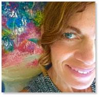Lisa Douthit Wellness Warrior