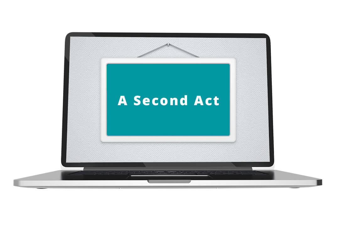 A Second Act | Lisa Douthit