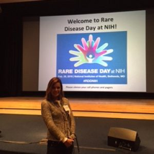 Rare Disease Week #RDNIH