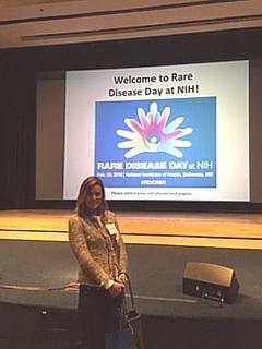 rare disease day #rddnih