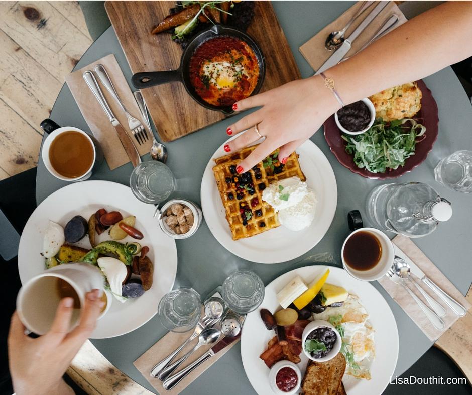 emotional eating blog