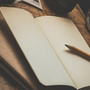 The Ways Journaling Can Improve Your Wellness