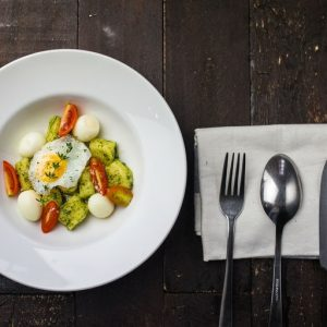 How to start eating more mindully