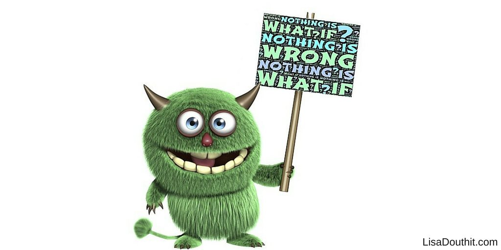 Killing the self judgement beast