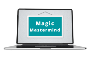 Lisa Douthit - Magic Mastermind